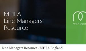 line managers resource